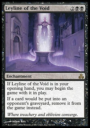 Magic: the Gathering - Leyline of The Void - Guildpact