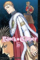 Black Clover, Vol. 16 (16)