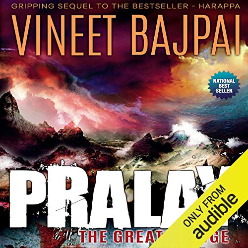 Pralay cover art