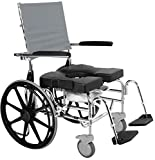 Raz Design Inc Z260 RAZ-SP600 Rehab Shower Chair