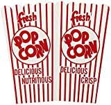 44e Open Top Popcorn Boxes (Pack of 50ct)