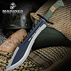 Top 10 Best Selling Machetes Reviews 2021 - Self-Defense Knife