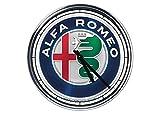 Orologio alfa romeo (logo 2015)