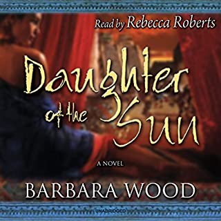 Daughter of the Sun cover art