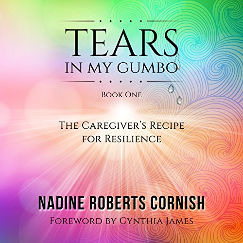 Tears in My Gumbo audiobook cover art