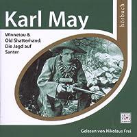 Esprit Horbuch-Karl May-Winnetou & O
