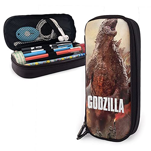 Stimulus Sam Brody Godzilla: Crisis Defense Dr. Ichiro Serizawa Accesorios Estuche Oficina...