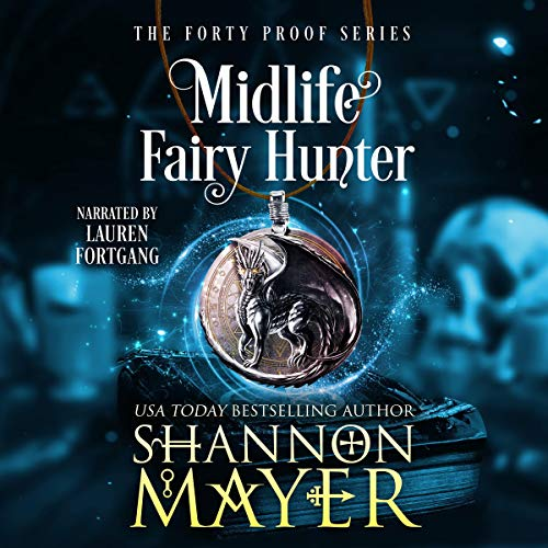 Midlife Fairy Hunter cover art