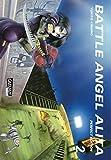 Battle Angel Alita - Perfect Edition 2 (2) - Yukito Kishiro