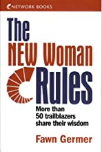 The New Woman Rules