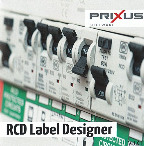 RCD Label- Designer in EXCEL