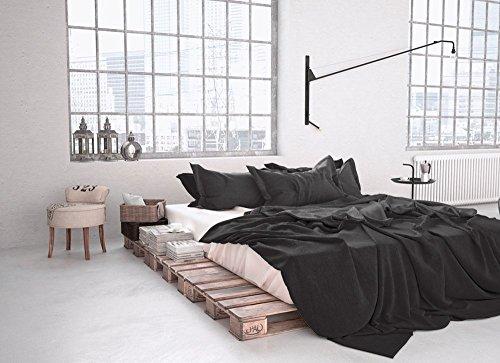 DYLON Washing Machine Fabric Dye Pod for Clothes & Soft Furnishings, 350g – Intense Black