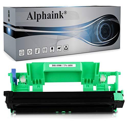 Tamburo Alphaink DR-1000 Compatibile con Brother DCP-1510 1610 HL-1110 MFC-1910W
