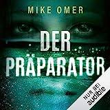 Der Präparator: Zoe Bentley 1 - Mike Omer