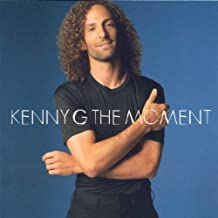 Best album kenny g the moment Reviews
