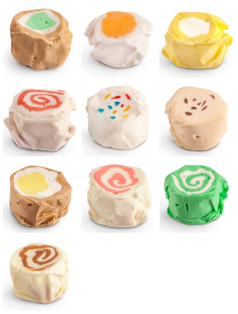 Taffy Shop Dessert Mix New product Salt Water Small - Batch Genuine