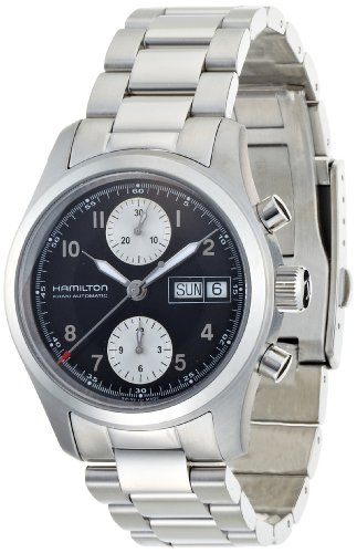 Hamilton Men's H71466133 Automatic Watch