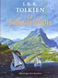 Le Silmarillion de Tolkien. J-R-R (2004) Relié