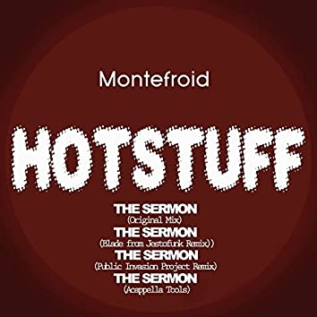 Hotstuff: The Sermon