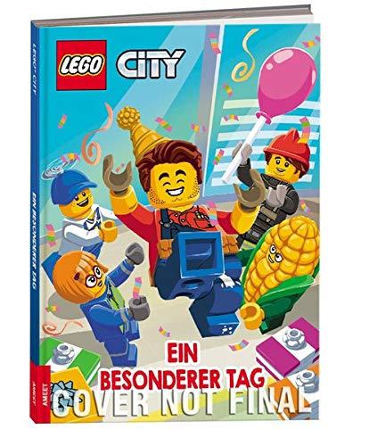 LEGO City - Ein besonderer Tag
