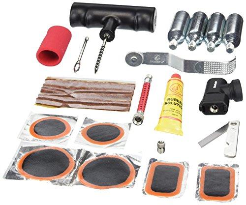 Tire and Tube Flat Repair Kit