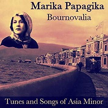 Bournovalia: Tunes and Songs of Asia Minor