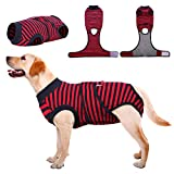 Kuoser Recovery Suit for Dogs Cats After...
