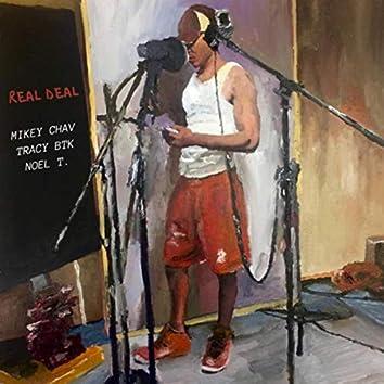Real Deal (feat. Tracybtk & Noel T.)