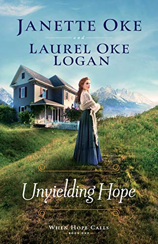 Unyielding Hope: 1