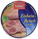 Simon Eisbein, 12er Pack (12 x 200 g)
