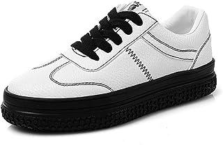 スニーカー 厚底靴 レディース 7cmヒール ローカット ウォーキングシューズ 靴 美脚レディース カジュアルシューズ 痛くない 柔らかい 歩きやすい 春秋 カジュアルシューズ レディース 柔らかい