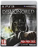 Bethesda Dishonered, PS3 - Juego (PS3, PlayStation 3, Acción, M (Maduro))