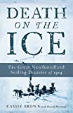 Death on the Ice book cover