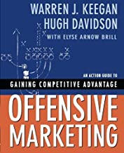 Offensive Marketing: An Action Guide to Gaining the Offensive in Business