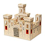 Product Image of the Melissa & Doug Folding Medieval Castle