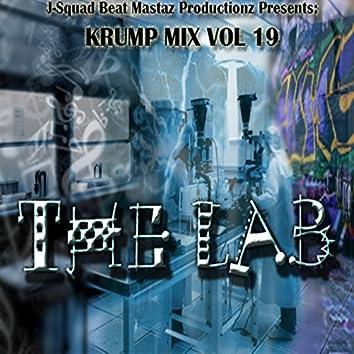 J-Squad Krump Mix Vol. 19: The Lab