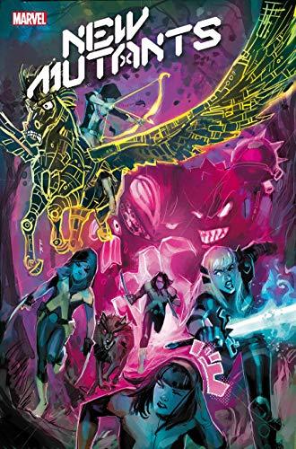 New Mutants (2019-) #15 (English Edition)