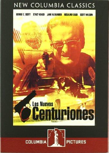 Los nuevos centuriones [DVD]