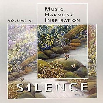 Silence (Volume 5)