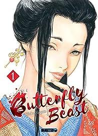 Butterfly beast, tome 1 par Yuka Nagate