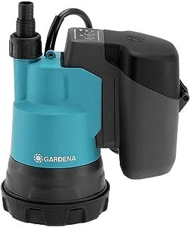 Gardena 14600-55 Solo bomba de inmersión de agua fresca de la batería de 18V 2000/2 P4A