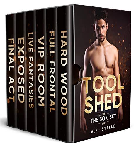 Tool Shed: Six Book Gay Romance Box Set
