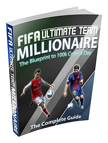 The FIFA 15 Ultimate Team Coin-Making Guide (English Edition)