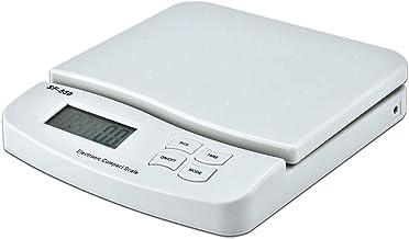 balança digital lcd de alta precisão balança eletrônica comercial balança postal digital balança de cozinha