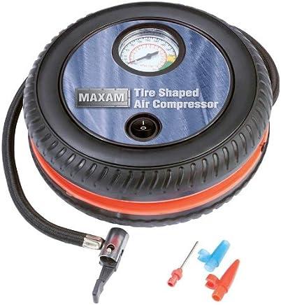 Maxam Tire Shaped Air Compressor