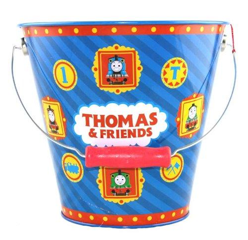 Schylling Thomas The Tank Tin Pail