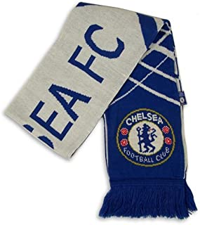 Chelsea F.C. Authentic Official Licensed Soccer Scarf