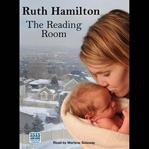 The Reading Room audiobook cover art