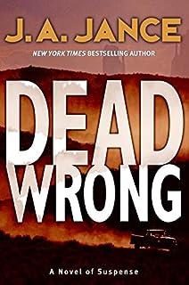 Dead Wrong (Joanna Brady Mysteries, Book 12)