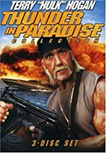 Best dvd thunder in paradise Reviews